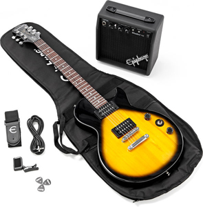 Epiphone Les Paul Player
